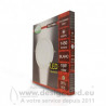Downlight led Ø300 18w 4000k vision-el 77664 25,10 €