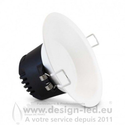 Downlight led basse Luminance Ø173 12w 6000k vision-el 76537 23,70 €