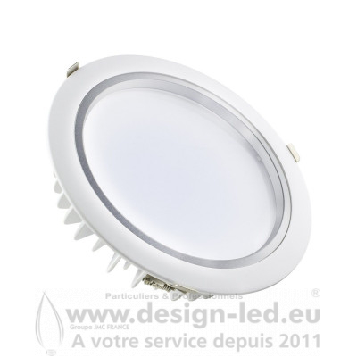 Downlight LED SAMSUNG 25W 120lm/W LIFUD 5500K DESIGN-LED 2149 60,30 € -50%