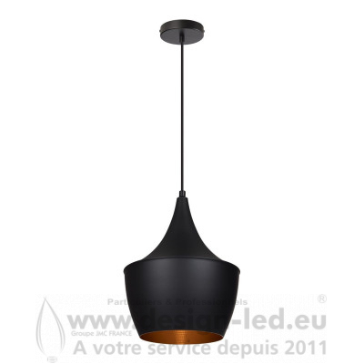 Lampe Suspendue Mercury DESIGN-LED C02523