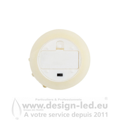 BOUGIE LED 3V 0.06W DESIGN-LED C14759 7,70 €