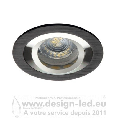 SUPPORT PLAFOND SEIDY CT-DTO50-B KANLUX 18288 8,50 €