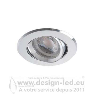 SUPPORT PLAFOND RADAN CT-DTO50 KANLUX 7360 8,60 €