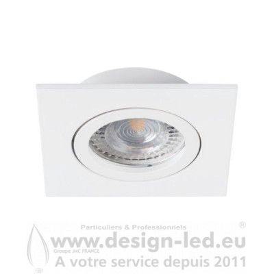 SUPPORT PLAFOND DALLA CT-DTL50-W KANLUX 22431 6,70 €