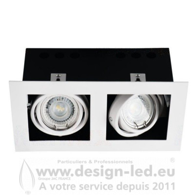 SUPPORT PLAFOND MERIL DLP-250-W KANLUX 26481 19,10 €