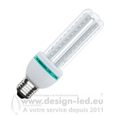 Ampoule LED CFL E27 12w 3000k design-led 2282 5,80 €