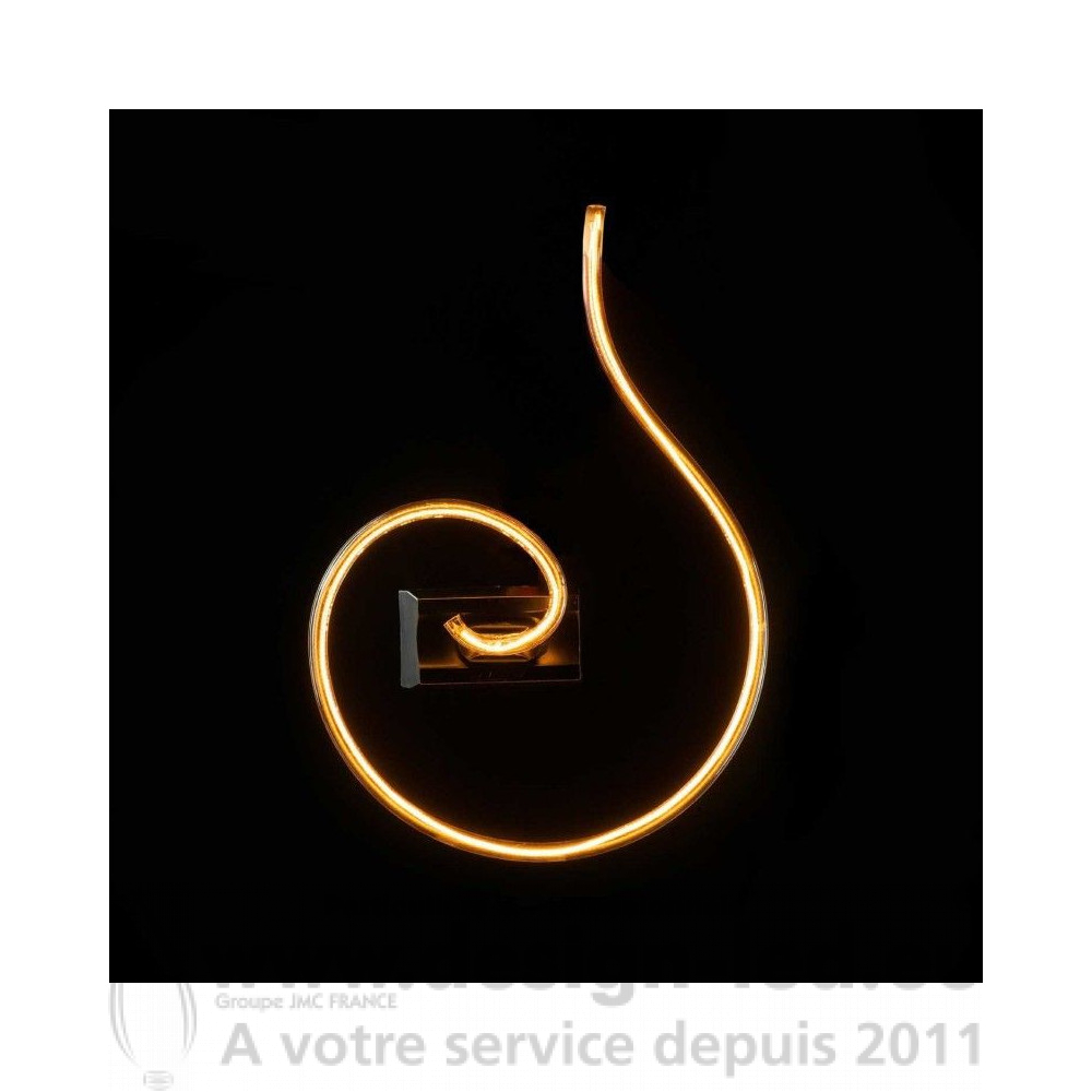 Ampoule LED Art Snail 8W S14d Dimmable 2200K - pour Syntax - SEG50173 45,60 €