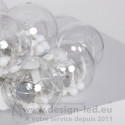Boules Suspendues LED 3.6w 3000K 220V DESIGN-LED C124695 Design-LED - 18