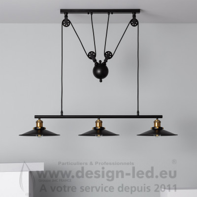 Lampe Suspendue Pusaka DESIGN-LED C142939 C142939 103,50 €
