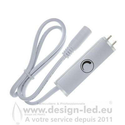 Switch Dimmable pour Profilé Aretha DESIGN-LED 2058 14,20 €